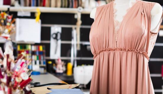 Création vêtement